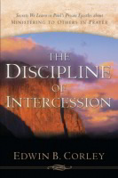 DISCIPLINE OF INTERCESSION